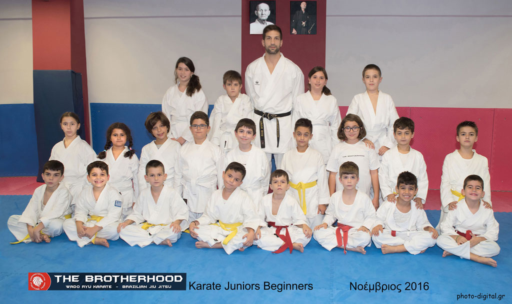 Karate-Juniors-Begginers