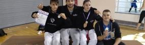 Karate Open Series Ρόδος 2018